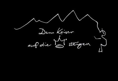 Dem-Kaiser-auf-die-Krone-steigen-Fleischbank-Predigtstuhl-Totenkirchl